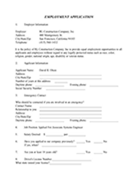 Sle Letter Of Agreement Between Employer And Employee Employment Contracts Forms Employment