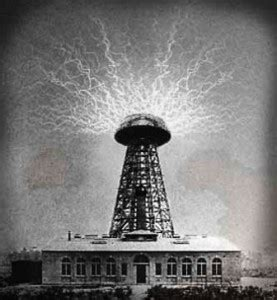 Tesla Geophysical There Is No Geophysical Weapon Trying To Destroy Russia