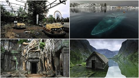 abandoned world the 33 most beautiful abandoned places in the world freeyork