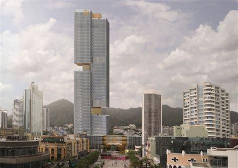 Bildergalerie zu: Start für Büroturm von OMA in Shenzhen ...