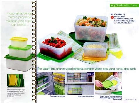 Tupperware Cooking Terbaru katalog tupperware indonesia terbaru 2010 tupperware
