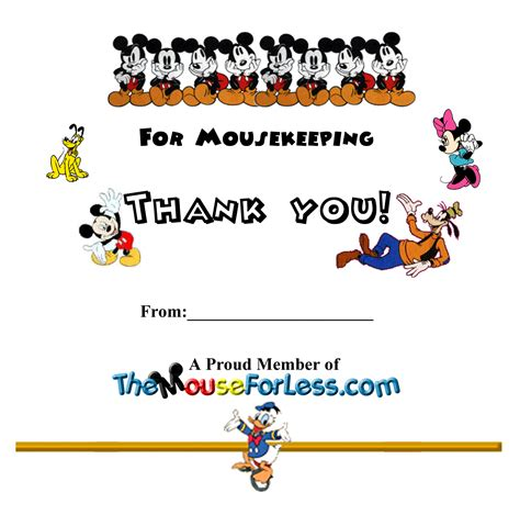 printable mickey mouse envelope disney mousekeeping envelopes from the mouse for less