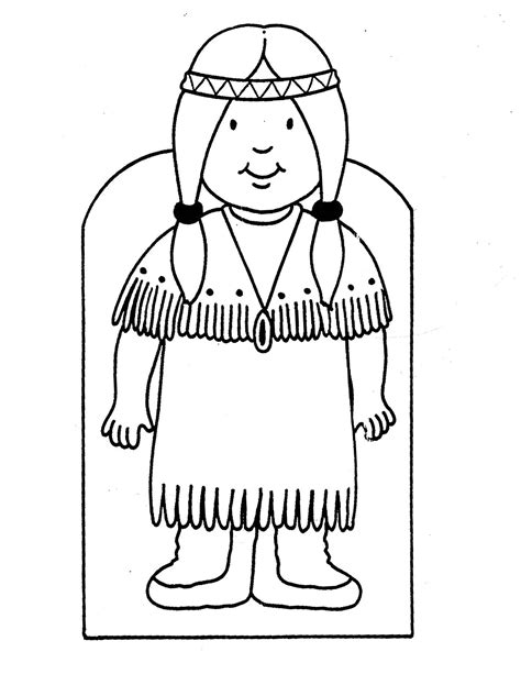 free indian coloring pages indian coloring pages best coloring pages for kids