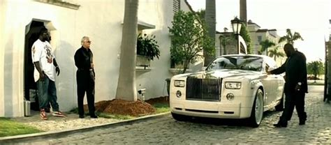 roll royce wraith rick ross imcdb org 2004 rolls royce phantom in quot rick ross push it