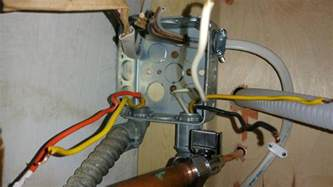 electrical how do i wire my dishwasher and disposal back to my house wiring home