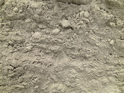 One Yard Of Sand Sand For Masonry