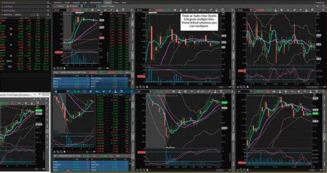 td ameritrade sink or swim got rich trading options with thinkorswim work in the
