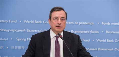 governatore della centrale europea il taglio tasso sui depositi della bce il post