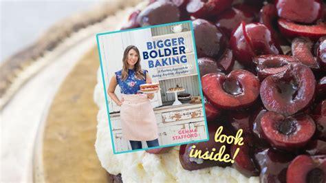 gemmas bigger bolder baking baking recipes  chef