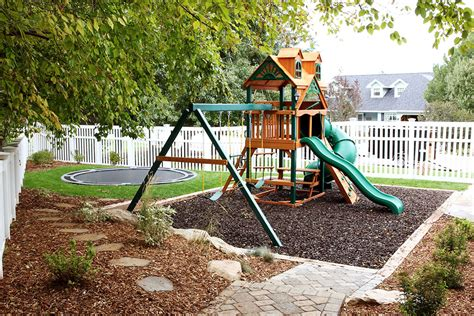 how to create a backyard playground in your house kukun