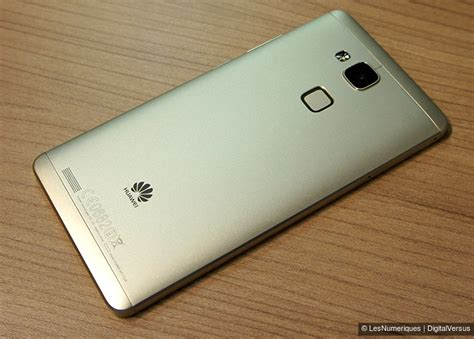 Hp Huawei Mate 7 Gold huawei ascend mate 7 gold une version 32 go 3 go ram