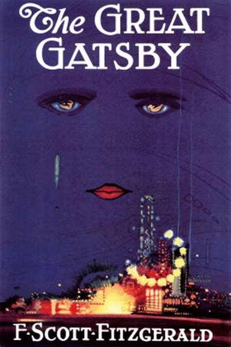 The Great Gatsby | 301 moved permanently