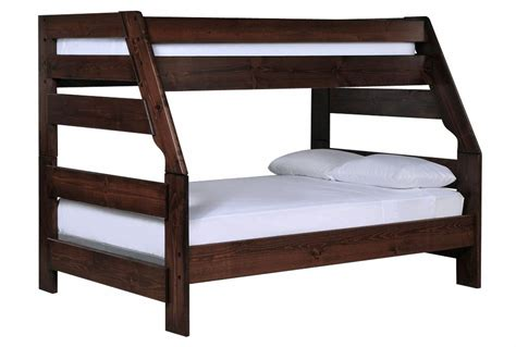 living spaces bunk beds sedona twin full bunk bed living spaces