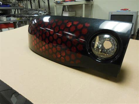 Pontiac Firebird Lights by 1998 2002 Pontiac Firebird Trans Am Left Right Light