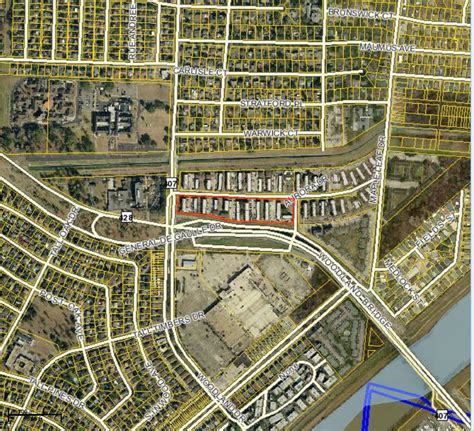 lowes new orleans elysian fields expensive commercial real estate transactions in new
