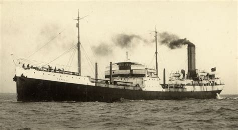 steam u boat ranella norwegian steam tanker ships hit by german u