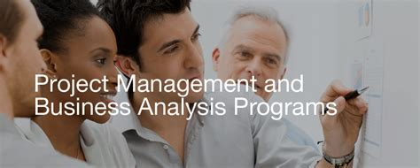 Uwm Mba Tuition by Project Management Business Analysis School Of