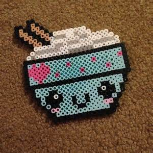 17 best ideas about hama beads kawaii on pinterest