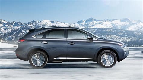 lexus rx 2014 2014 lexus rx 450h information and photos zombiedrive