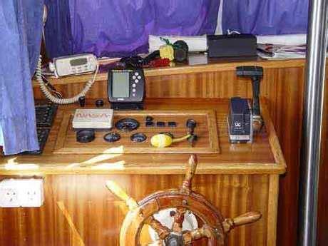 Fernglas Mit Kompass 2915 by Motorboot Payo 1225 Mieten Kroatien Mittelmeer