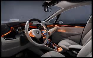 Ambient Lighting For Your Car W Info Autos Innovative Interior Lighting Creates Style