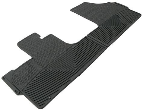 2010 honda odyssey floor mats weathertech
