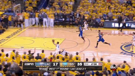 nba wallpaper gif joey crawford nba ref gets in way of stephen curry s 3