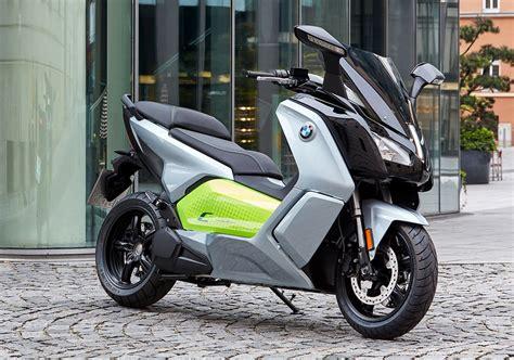 Motorrad A1 Bmw by Bmw C Evolution A1 Et Long Range Pour 2017 Motorcycles