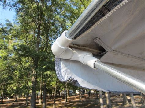 Motorhome Awning Fitting by 63 Best Images About Pop Up Cer Ideas On