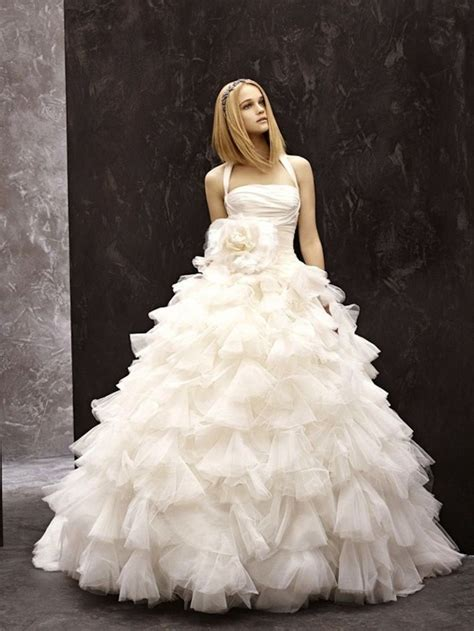 Wedding Dresses Wang by Wedding Dresses Vera Wang Hairstyles And Fashion