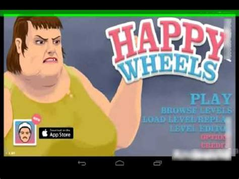 happy wheels full version jugar gratis como jugar happy wheels en telefono o tablet android