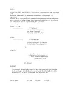relations contract template media fresh contract hashdoc