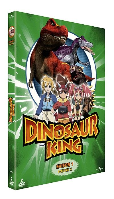 king s the xander king series volume 4 books le king des dinosaures dvd s 233 ries