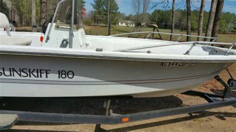 used boat trailers for sale in eastern nc skiff new and used boats for sale in north carolina