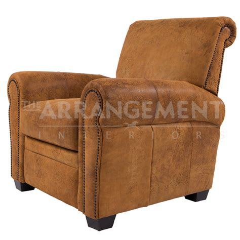 western leather recliners new denise leather recliner rustic western furniture store
