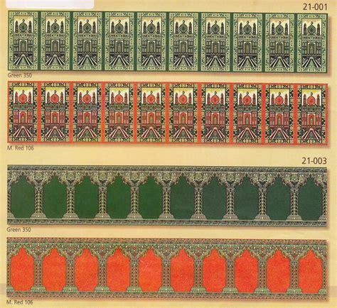 Karpet Masjid Per Meter Jakarta jual karpet distributor di jakarta supplier eksportir