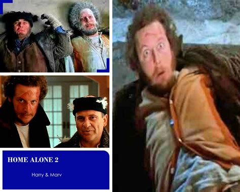 what s your favorite part of the home alone 2