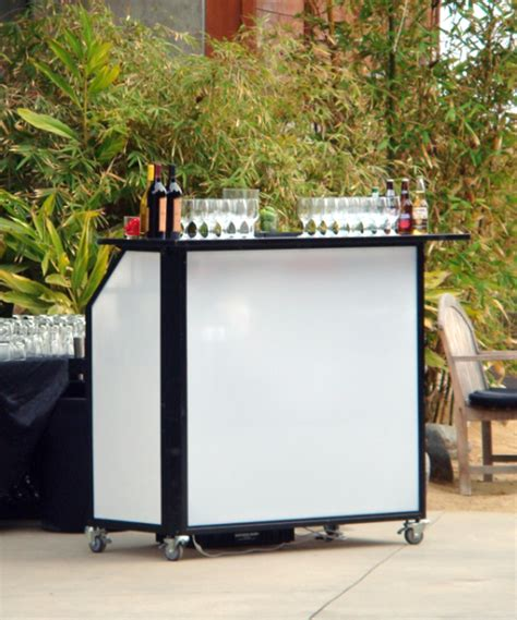 mobile bartender as mobile bartenders we bring the bar and times to