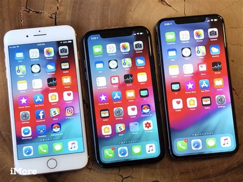 iphone 10 xr iphone xr review almost all the best for way way less imore