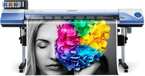 Printer Roland printer cutter machines roland dga