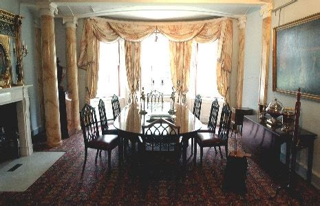 The Dining Room At The Society by 1000 Images About The Lunar Society On