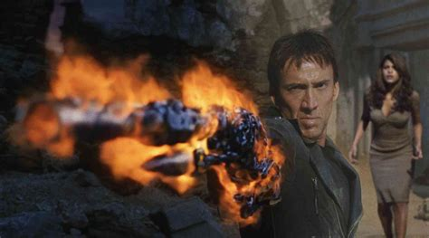 film cu nicolas cage ghost rider nicholas cage 238 ntr un film despre sf 226 rşitul lumii