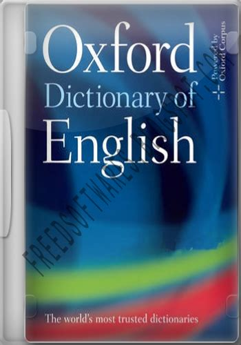 oxford dictionary software full version free download for pc free download concise oxford dictionary 11th edition full