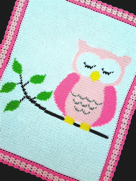 crochet pattern writing crochet patterns owl sleeping on a tree branch baby