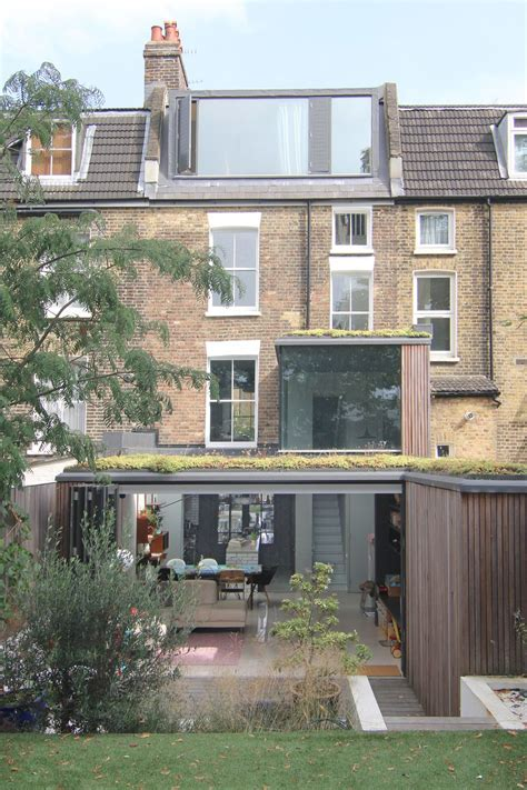 studio  architects house extensions london house