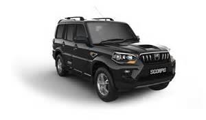 new scorpio car 2014 mahindra scorpio black 2014 www pixshark images