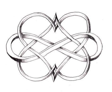 Celtic Infinity Symbol 17 Best Ideas About Celtic Friendship Tattoos On