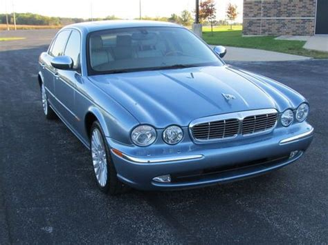 change a clutch on a 2005 jaguar xj series buy used 2005 jaguar xj v8 in fort wayne indiana united states for us 13 900 00