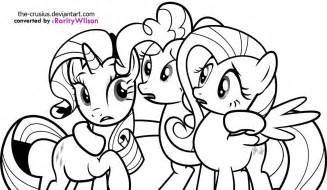 pony pinkie pie free coloring pages art coloring pages