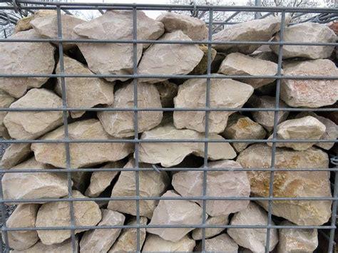 le type de pierre utilisee sera du calcaire tendre le travail se pierre gabions comblanchien 80 150 bag 1000kg x1 pierre